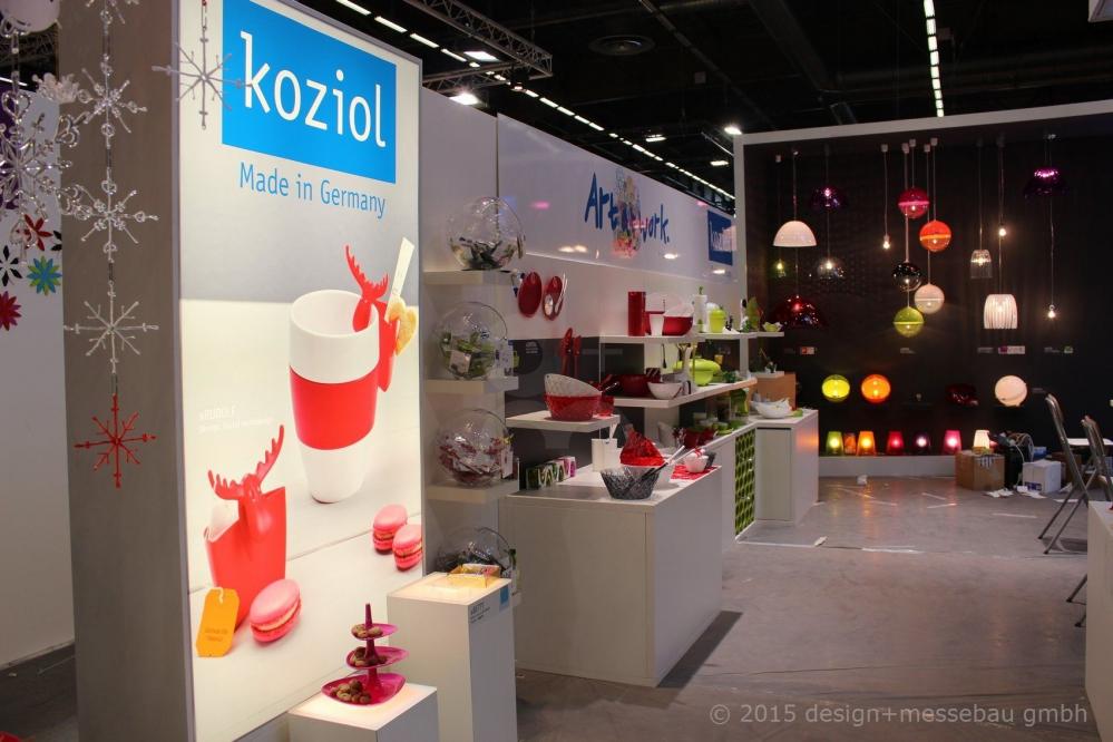 koziol - maison 2013