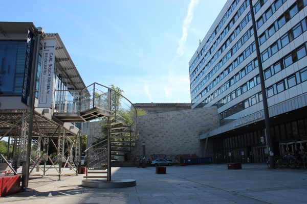 Carl Bosch Museum - Berlin