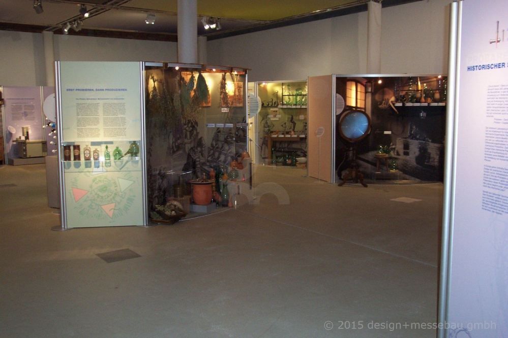 Carl Bosch Museum - Dresden
