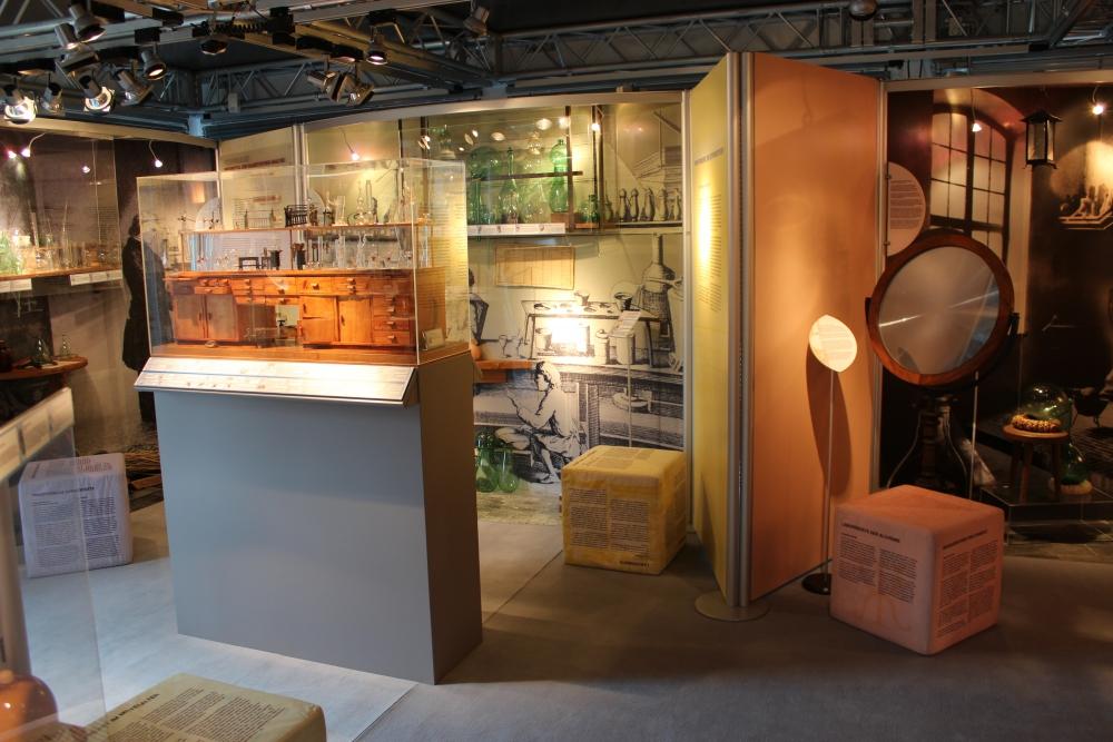 Carl Bosch Museum - Bonn