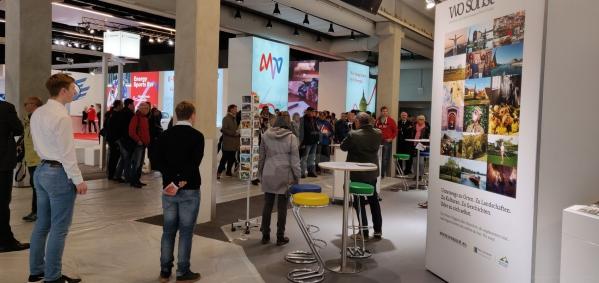 Metropolregion Rhein-Neckar - Maimarkt 2019