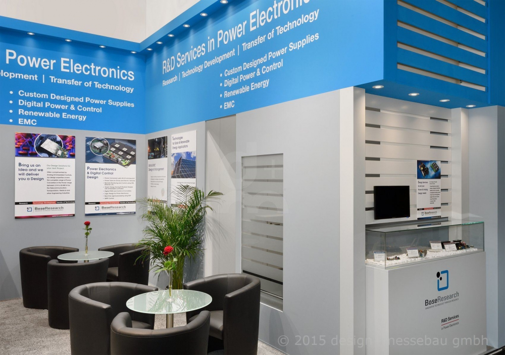 Bose Research -  electronica 2016