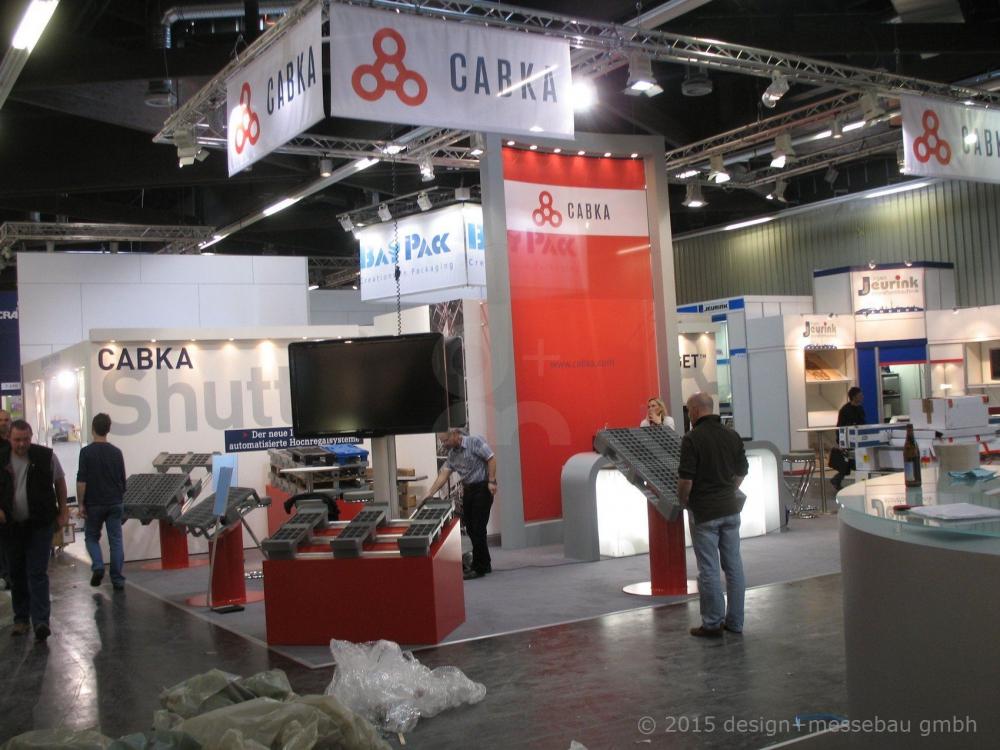 cabka - fachpack 2010